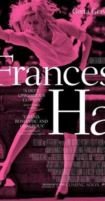 Frances Ha (2012) online film