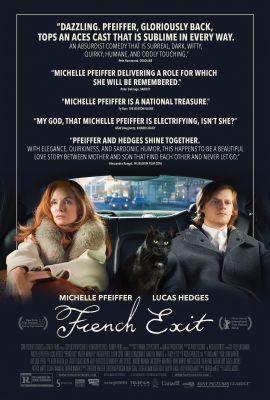 Francia kiút (2020) online film