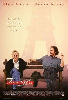 Francia csók (1995) online film