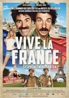 Franciadrazs�k, avagy francia Borat robbantani Eiffel-torony! (2013)