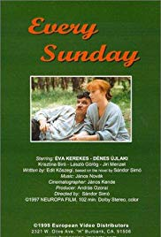 Franciska vasárnapjai (1997) online film