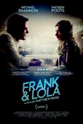 Frank és Lola (2016) online film