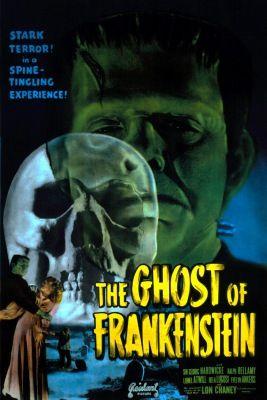 Frankenstein szelleme (1942) online film