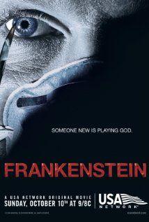 Frankenstein: Újratöltve (2004) online film