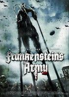 Frankenstein's Army (2013) online film