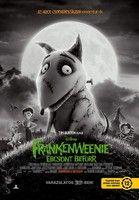 Frankenweenie - Ebcsont beforr (2012) online film