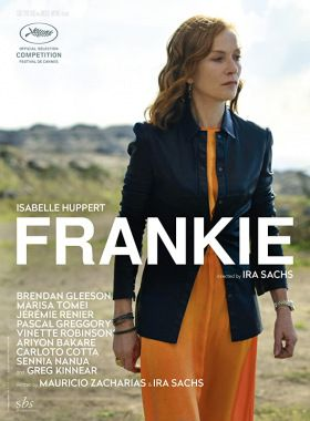Frankie (2019) online film