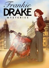 Frankie Drake rejtélyek 1. évad (2017) online sorozat