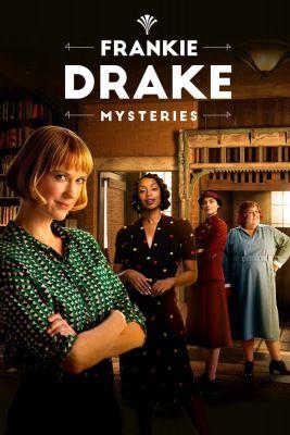 Frankie Drake rejtélyek 2. évad (2018) online sorozat