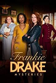 Frankie Drake rejtélyek 3. évad (2019) online sorozat