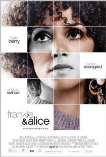 Frankie és Alice (2010) online film
