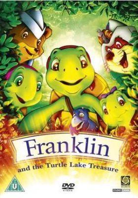Franklin m�sodikba megy (1998)