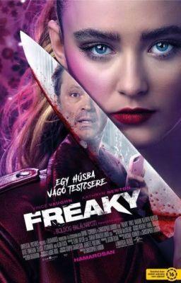 Freaky (2020) online film