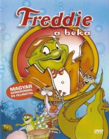 Freddie, a béka (1992) online film
