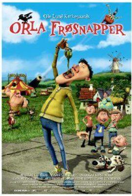 Freddy, a békapofa (2011) online film