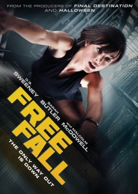 Free Fall (2014) online film