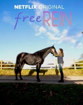 Free Rein 1. évad (2017) online sorozat