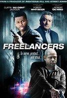 Szabadúszók (Freelancers) (2012) online film