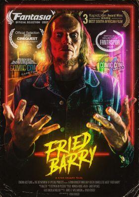 Fried Barry (2020) online film