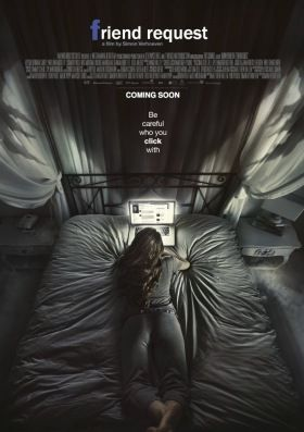 Friend Request (2016) online film