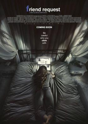 Halál a neten (2016) online film