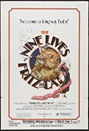 Fritz, a macska kilenc élete (1974) online film