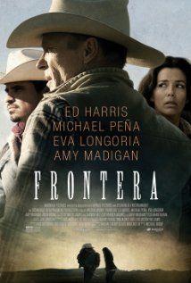 Frontera (2014) online film