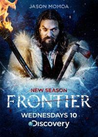 Frontier 2. évad (2017) online sorozat
