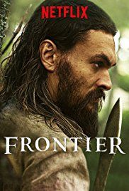 Frontier 1. évad (2016) online sorozat