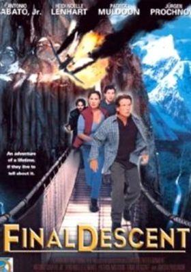 Függő játszma: Az utolsó menet (2000) online film