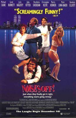 Függöny fel! (1992) online film