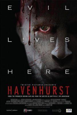 Függőségi menhely(Havenhurst ) (2016) online film
