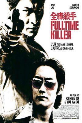 Fulltime Killer (2001) online film