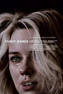 Furcsa játék (2007) online film
