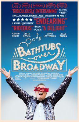 Fürdőkádak a Broadwayn (2018) online film