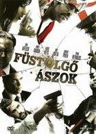 Füstölgő Ászok (2007) online film