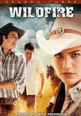 Futótűz 2. évad (2006) online sorozat