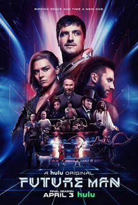 Future Man 2. évad (2020) online sorozat