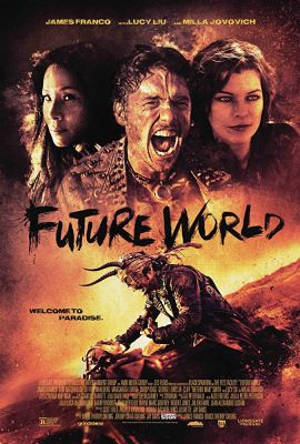 Future World (2018) online film