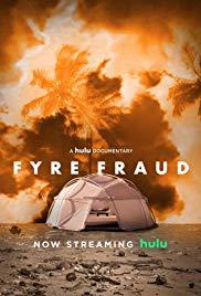 Fyre (2019) online film