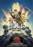 G.I. Joe Mozifilm (1987) online film