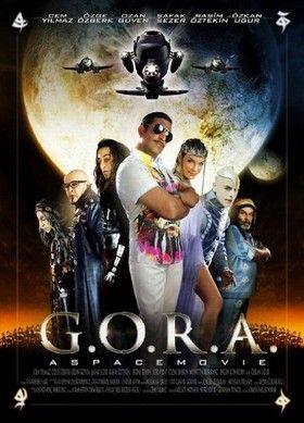 G.O.R.A. - T�mad�s egy idegen bolyg�r�l (2004)
