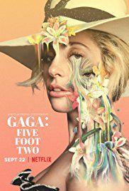 Gaga: Five Foot Two (2017) online film