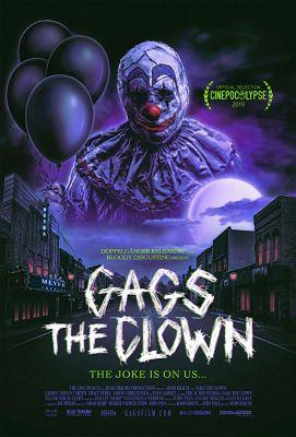 Gags The Clown (2018) online film