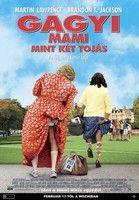 Gagyi mami - Mint két tojás (2011) online film