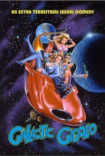 Galaktikus Gigoló (1987) online film