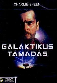 Galaktikus támadás (1996) online film