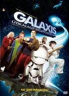 Galaxis útikalauz stopposoknak (2005) online film