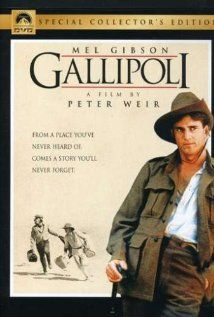 Gallipoli (1981) online film