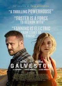 Galveston (2018) online film